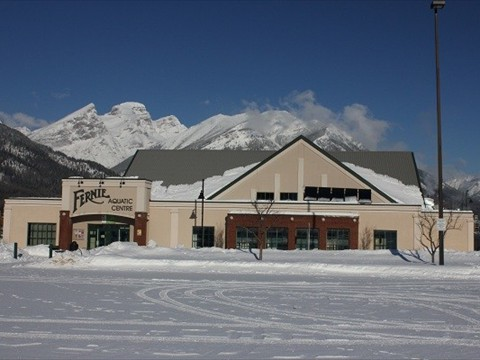 Fernie Aquatic Centre